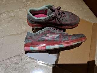 Almost new Sketcher sneakers