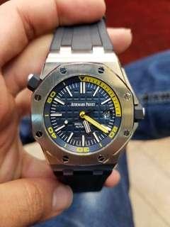 Ap Diver steel