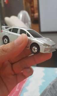 Tomica cool drive
