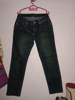 Est-Mix Jeans