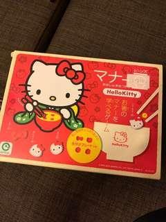 Hello Kitty 玩具