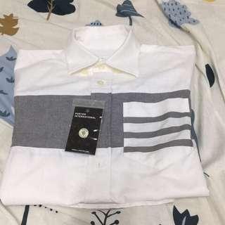 Porter 襯衫