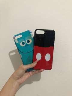 iphone 7+/8+ cases