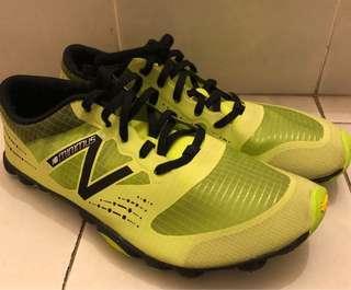 Balance Minimus Trail Running Shoes Vibram outsole