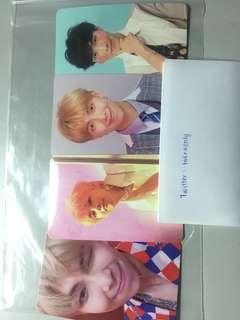 BTS LOVE YOURSELF ANSWER OFFICIAL PC