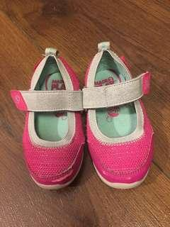 Stride rite shoes size US6
