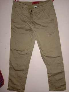 PDI Pants