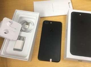 IPHONE 7 PLUS 32GB F.U