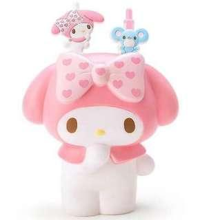 Looking for My Melody pen holder