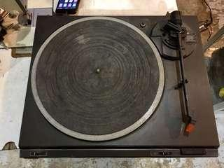 Technics SL-BD26 Turntable/Phono Player