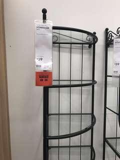🚚 IKEA Comer shelf unit (5th July 2019 available)