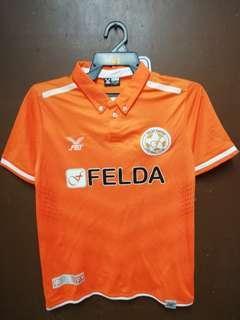 Jersey felda United Fc