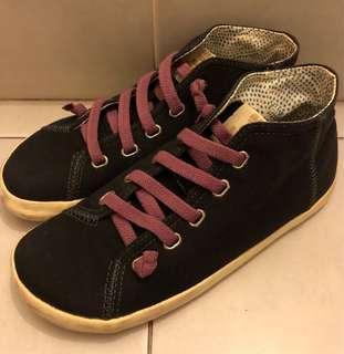 Women's Camper Sneakers Size 38