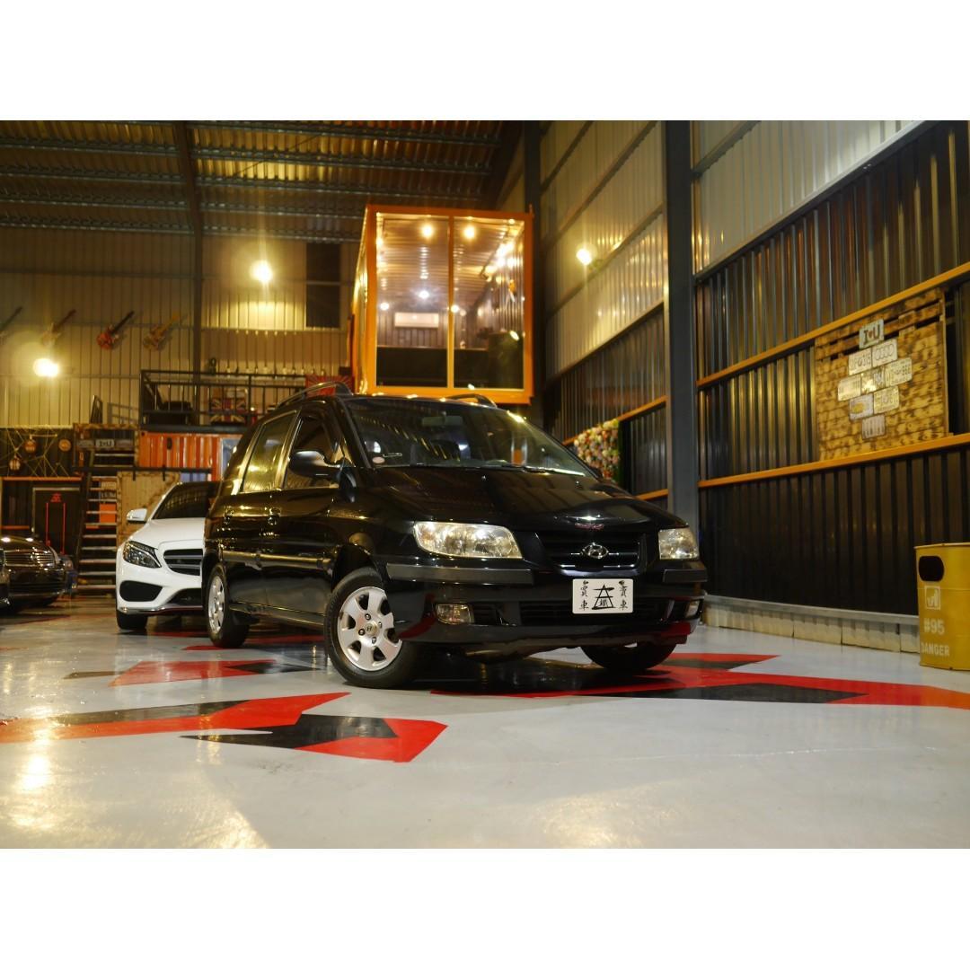 📣鐵三角車業-大空間小休旅 省稅又便宜📣