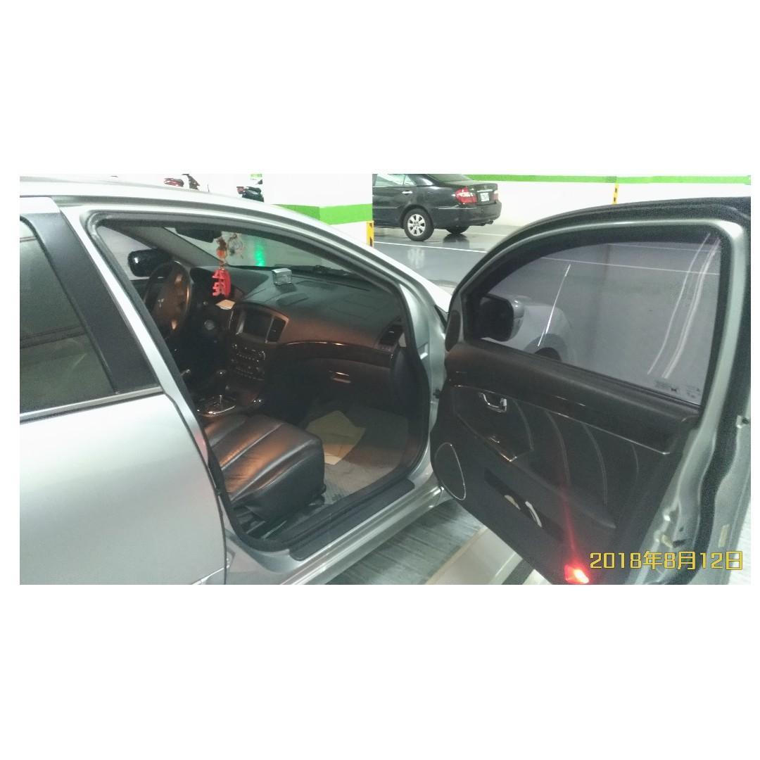 三菱 Mitsubishi Grunder 2010款 2.4L 庫蘭德