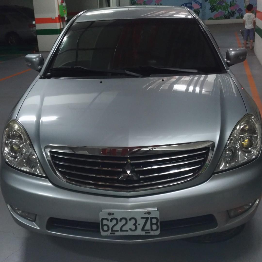 三菱 Mitsubishi Grunder 2010款 2.4L 庫蘭德GRUNDER