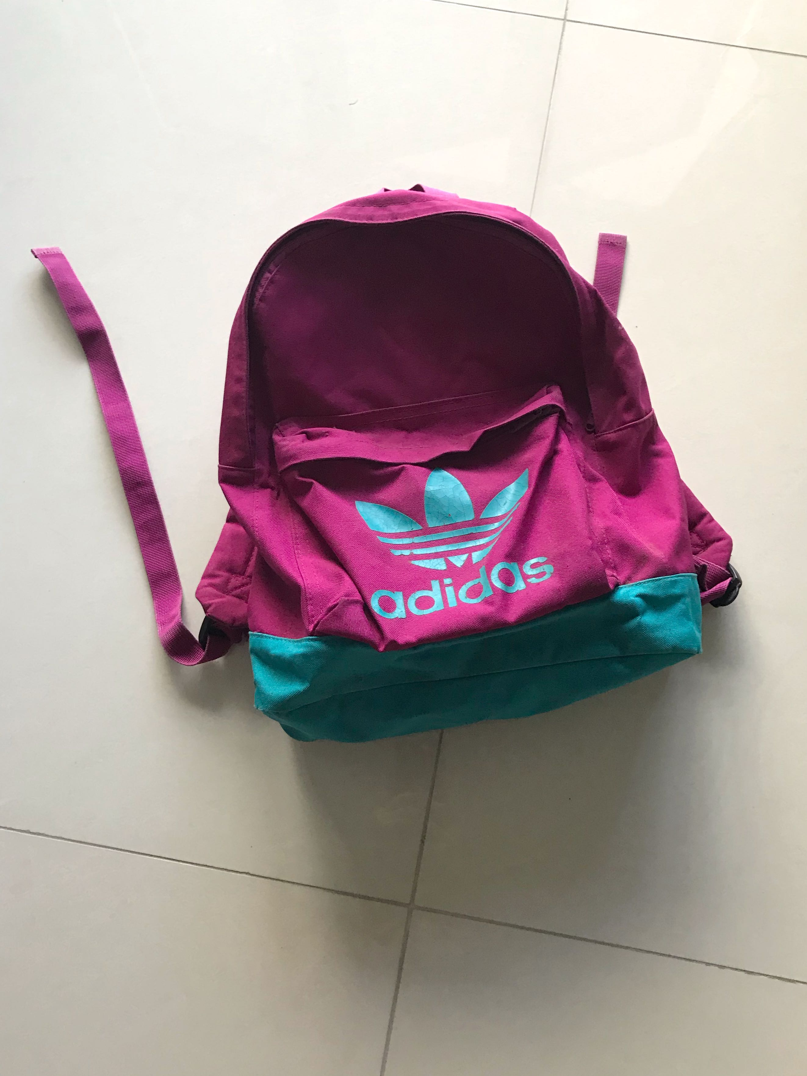 b5e8983c28 Adidas Backpack