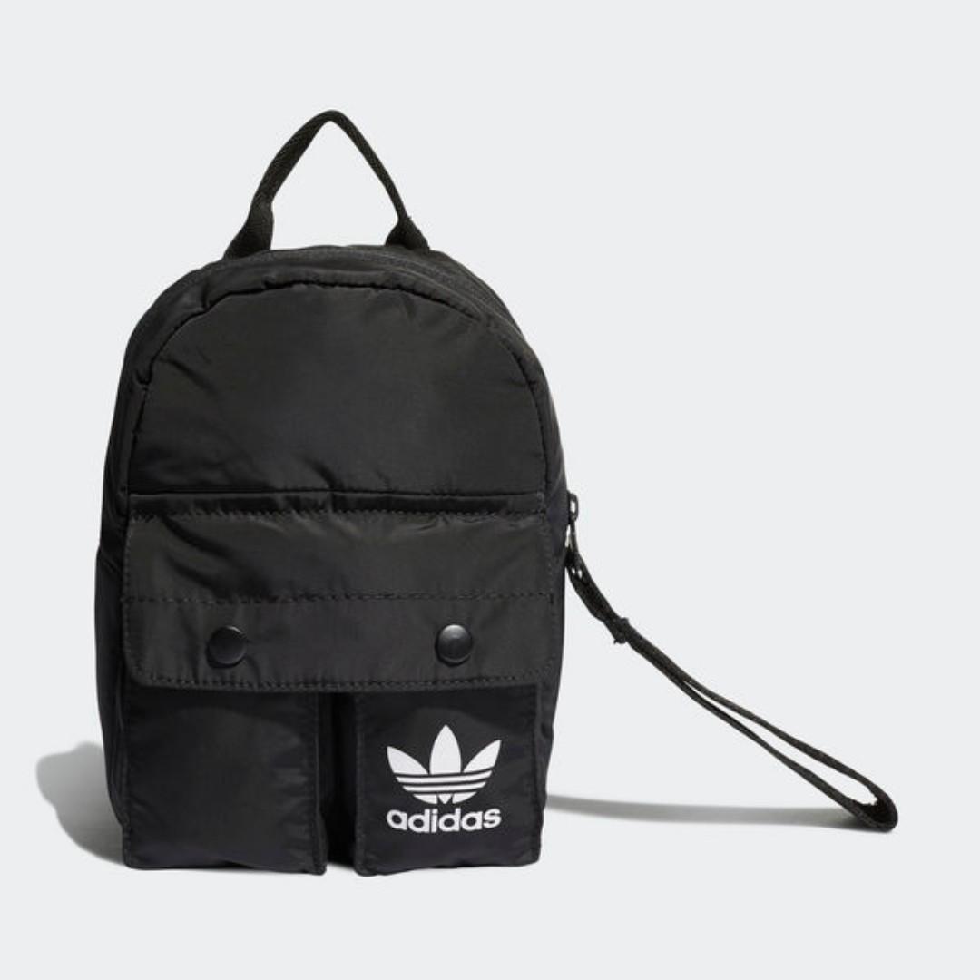 4db039d51e adidas Classic Mini Backpack Dv0209
