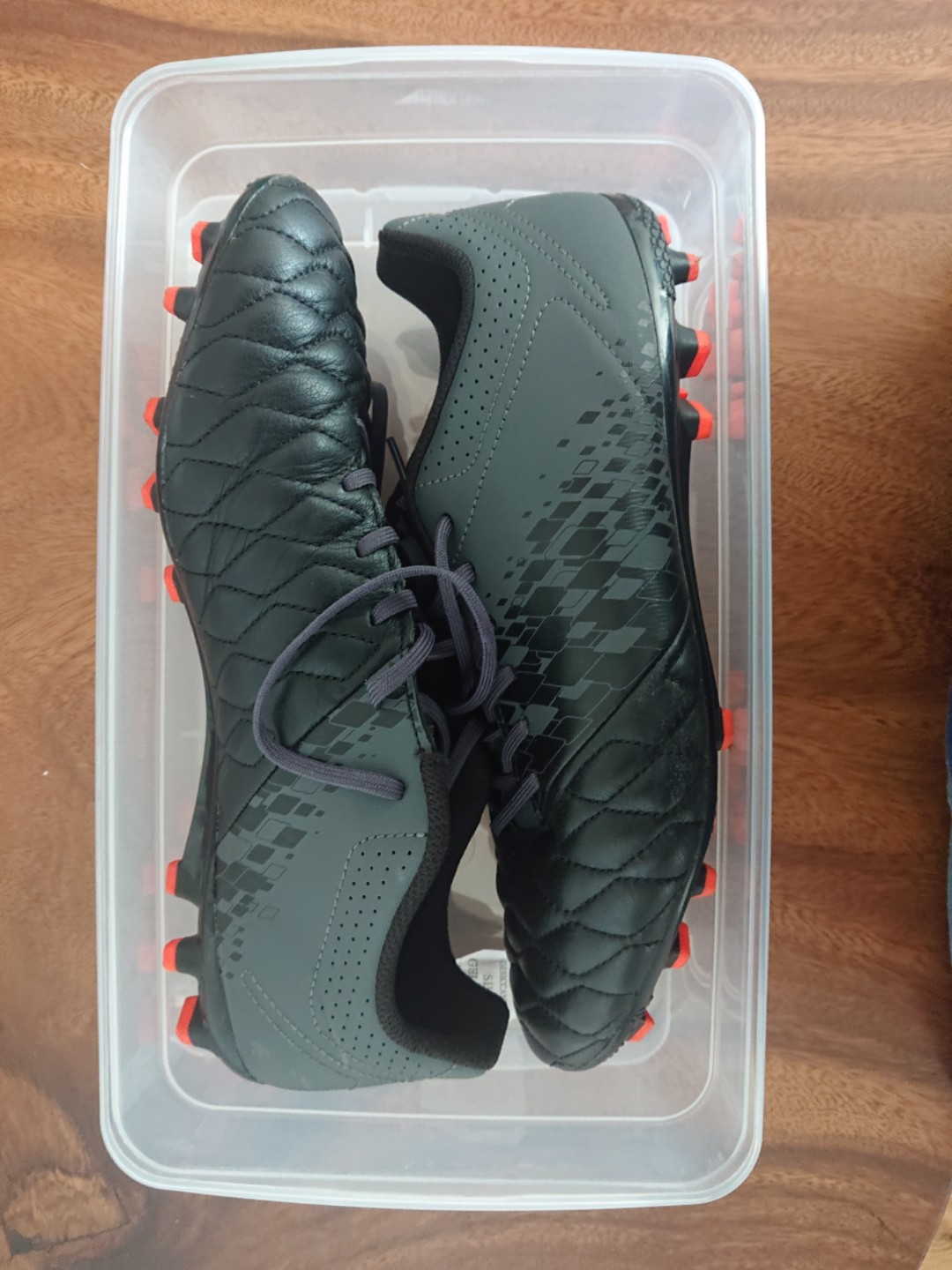 c2990bf7f AGILITY 700 AG ADULT FOOTBALL ARTIFICIAL GRASS BOOTS