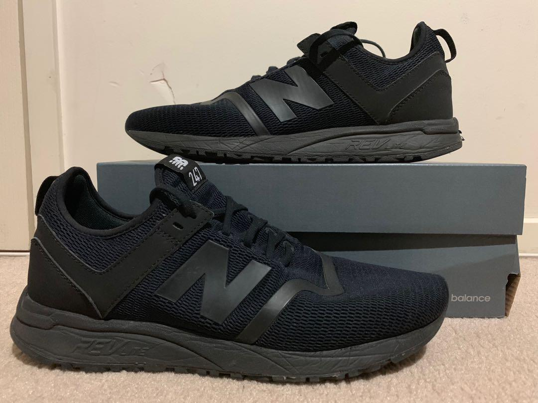 Assorted sneakers (2 for $80)