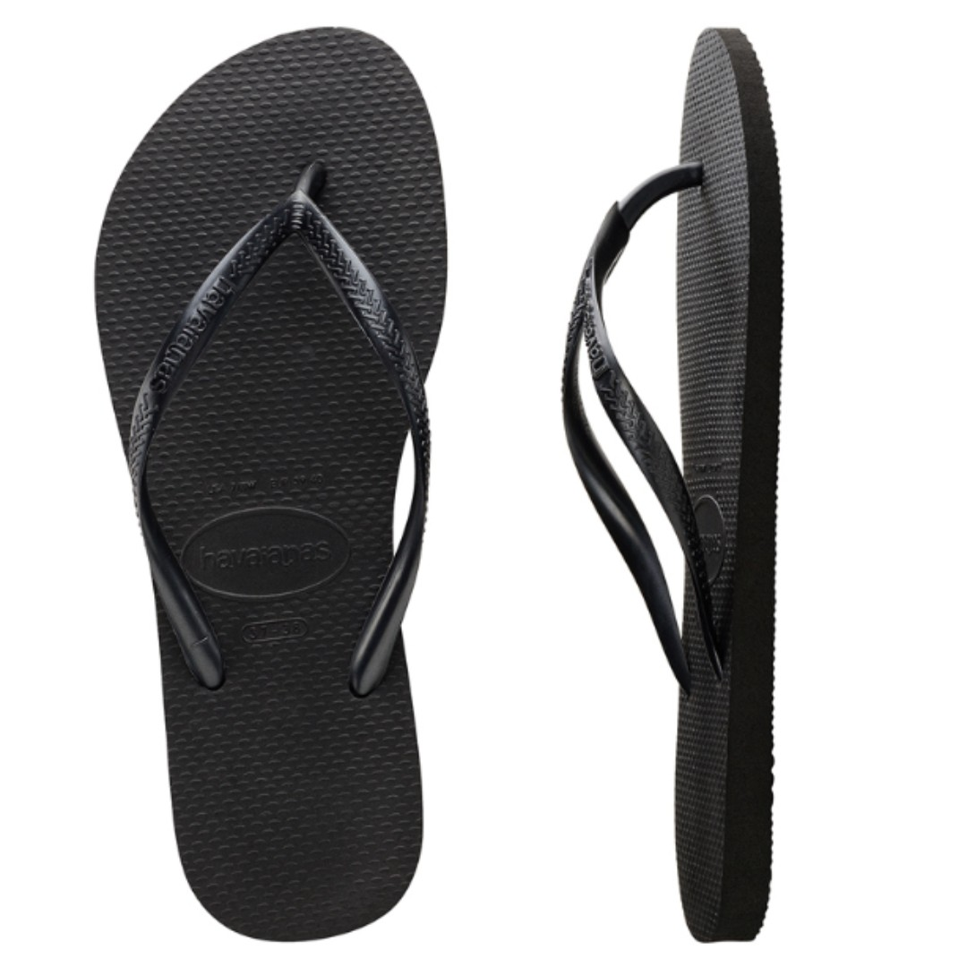 5d1c06eae Brand New   100% AUTHENTIC  Havaianas Slim Thong