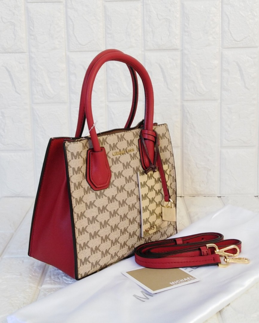 fbd4afe50be3 Buy 2pcs for $199 only! Michael kors emry tote bag, Luxury, Bags ...
