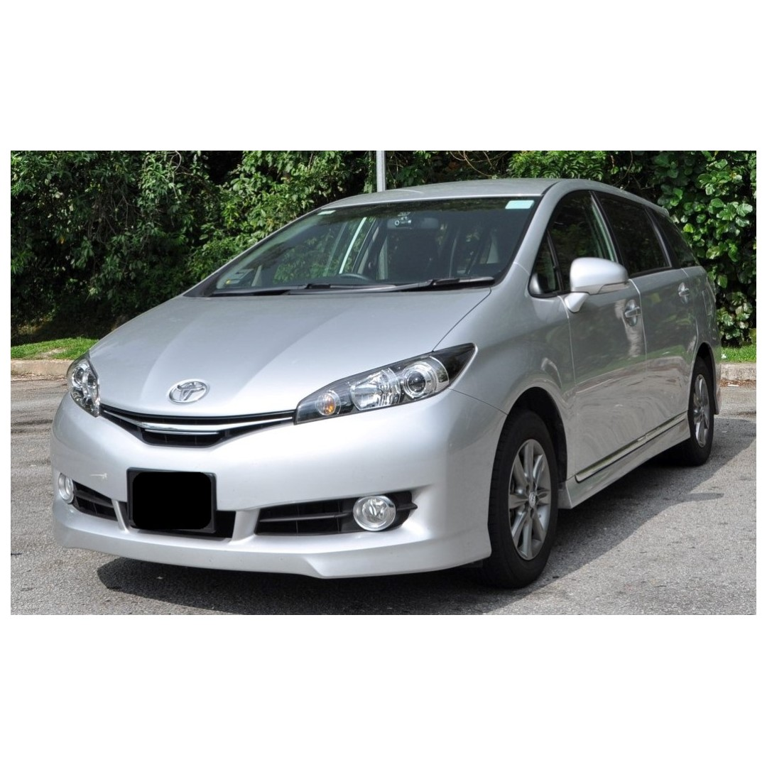 Car Rental 24 Hours Car Rental Daily Mpv For Rent Mpv For Rental Hillview Avenue