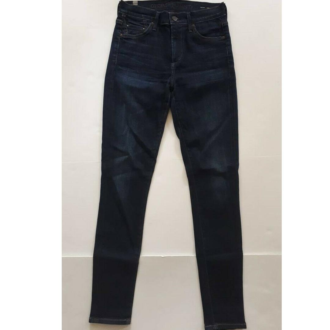 Citizens of Humanity Rocket High Rise Skinny Jeans - ICON size 26