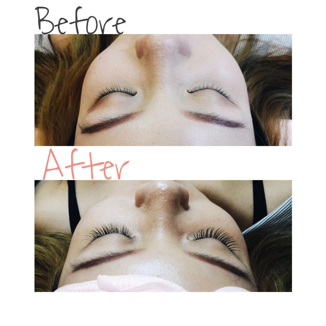 076f14fc162 Eyelash Extensions, Health & Beauty, Face & Skin Care on Carousell