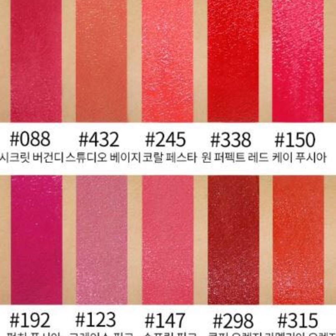 Fire Sale Hera Rouge Holic High Shine Delightful Color