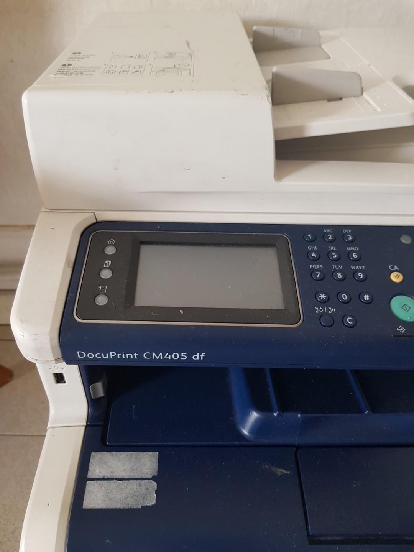 Fuji Xerox Printer, Electronics, Others on Carousell