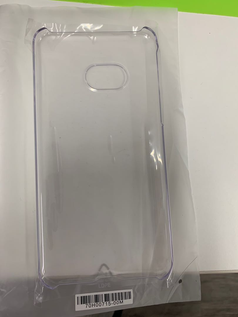 HTC UPlay org clear case