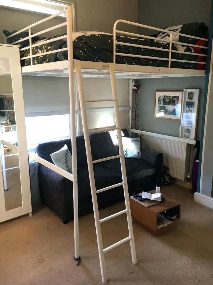 Ikea Bunk Bed Loft Queen Size