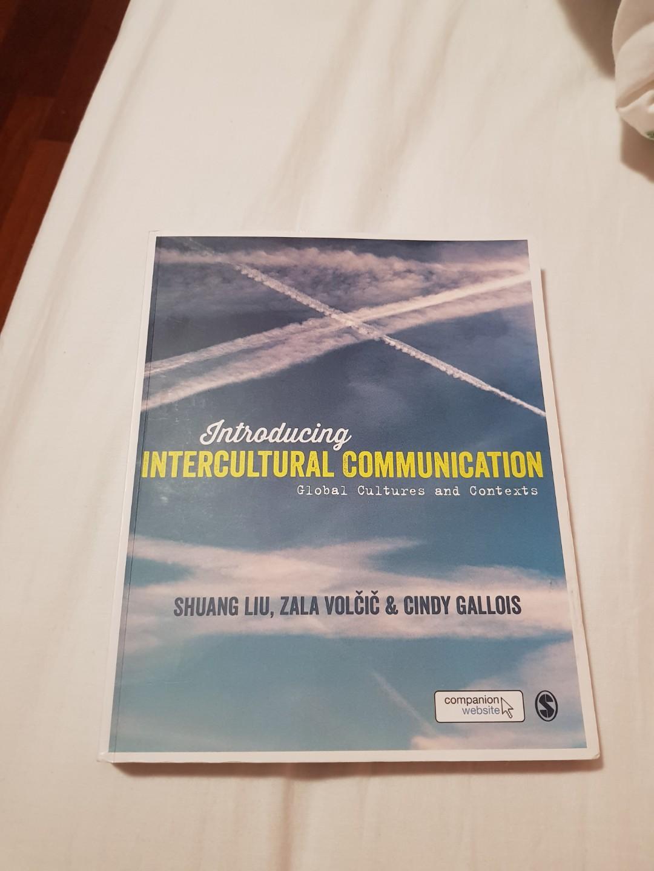 Introducing Intercultural Communication by Zala Volcic