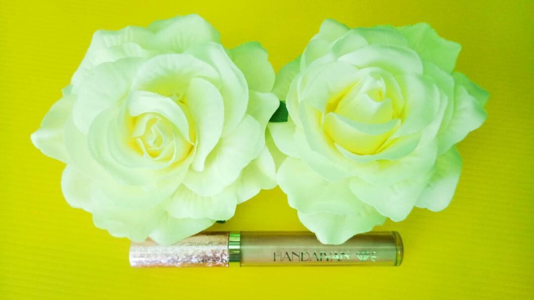 Lipgloss metallic Cina Impor