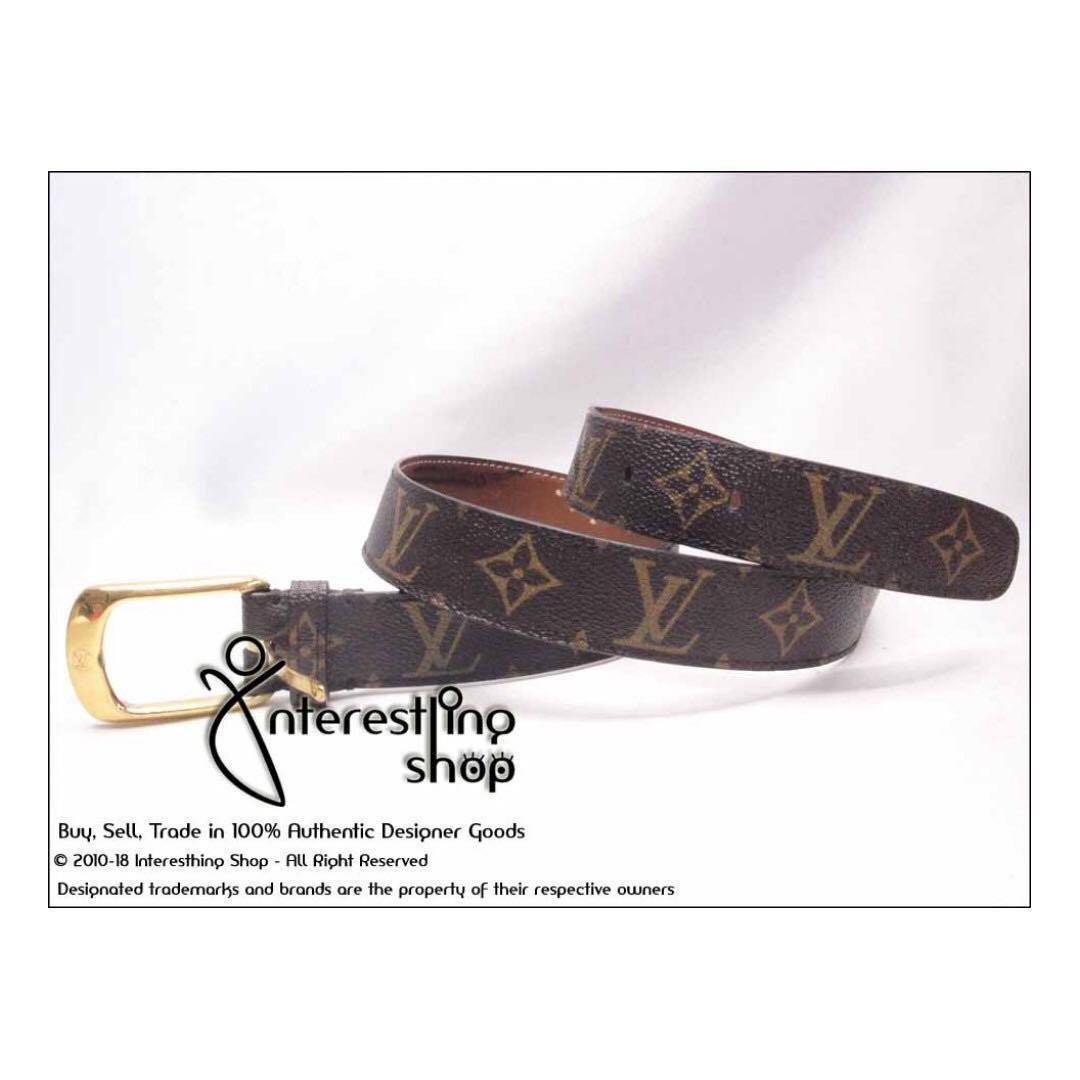 21735d642a1f SOLD  -   4762-02. Authentic Pre-Owned Louis Vuitton Monogram ...