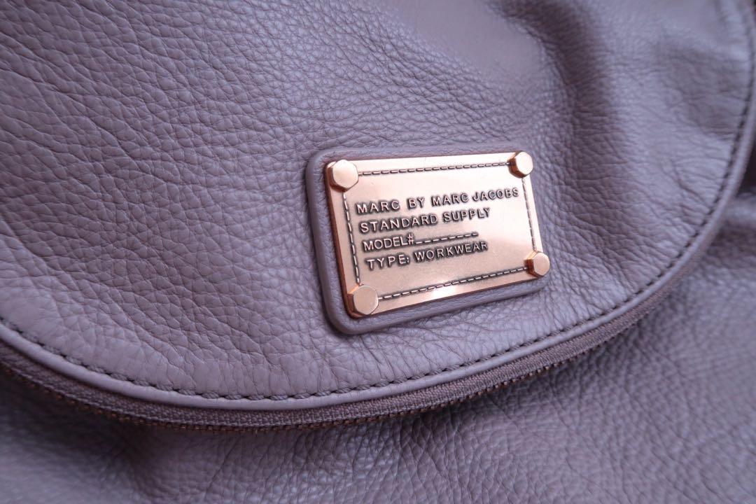 Marc Jacobs Classic Q Natasha crossbody bag