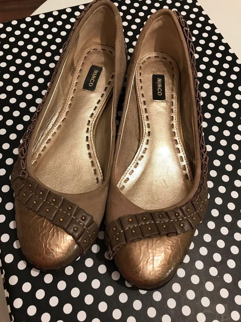 Mimco shoes