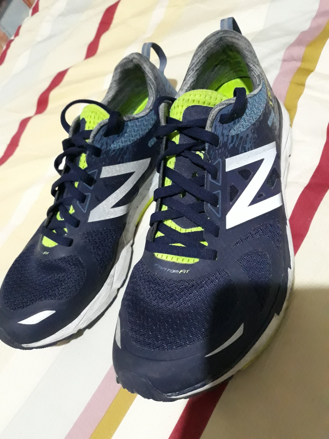 7184293a5e7 New Balance for Men Size 8.5US