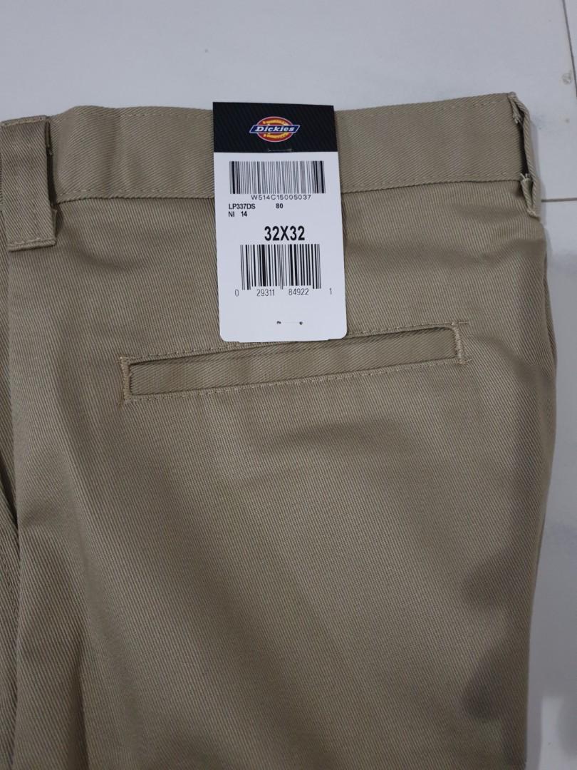 5740d5b2b3 New Dickies Men Cargo Pants, Men's Fashion, Clothes, Bottoms on ...