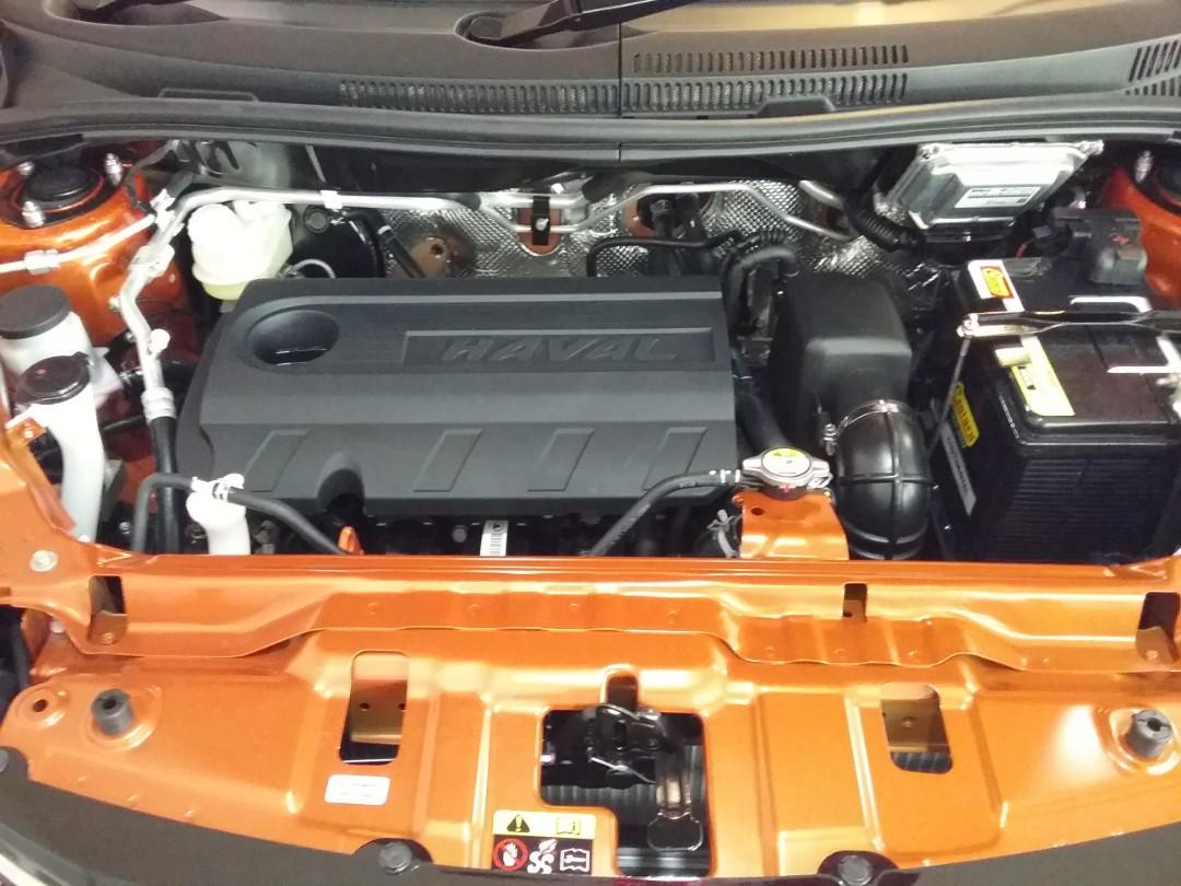 New Haval H1 1.5 bravo comfort premium SUV Myvi Proton X70 Aruz Fast loan