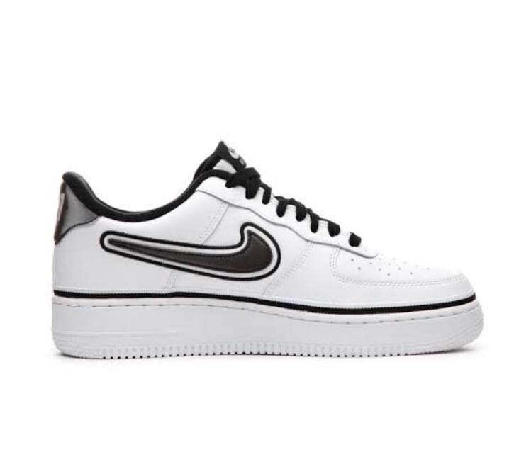 a562e017b48 Nike Air Force 1 Low  07 LV8  NBA