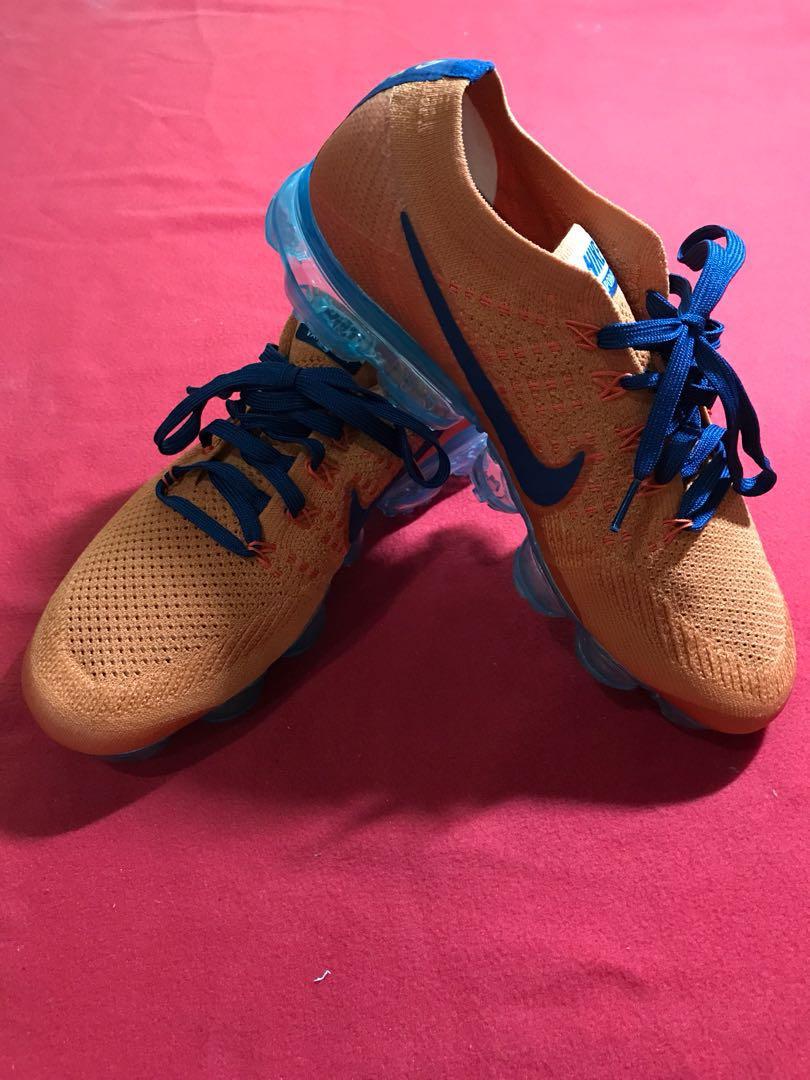 ff602f2dc8e Nike Vapormax X Dragon Ball Goku
