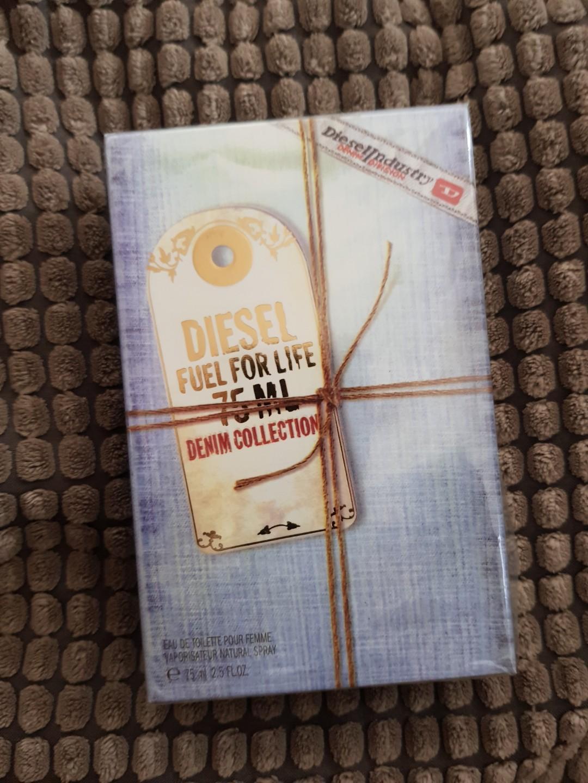 PARFUM Original Diesel 75ml