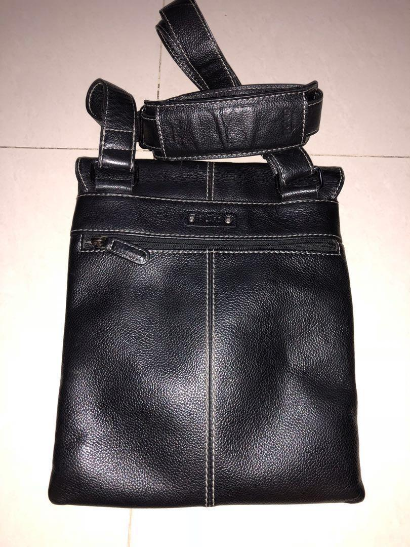 Picard leather bag