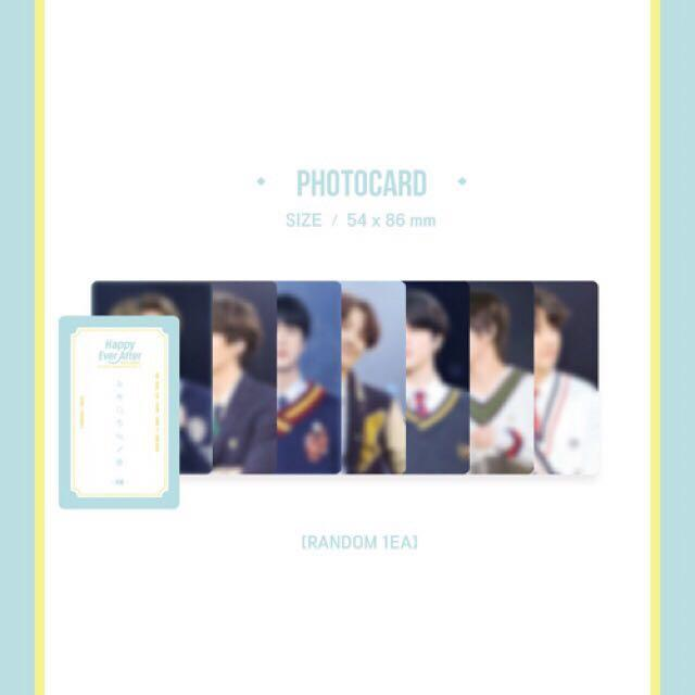 PO DVD BTS JAPAN OFFICIAL FANMEETING VOL 4 [Happy Ever After]