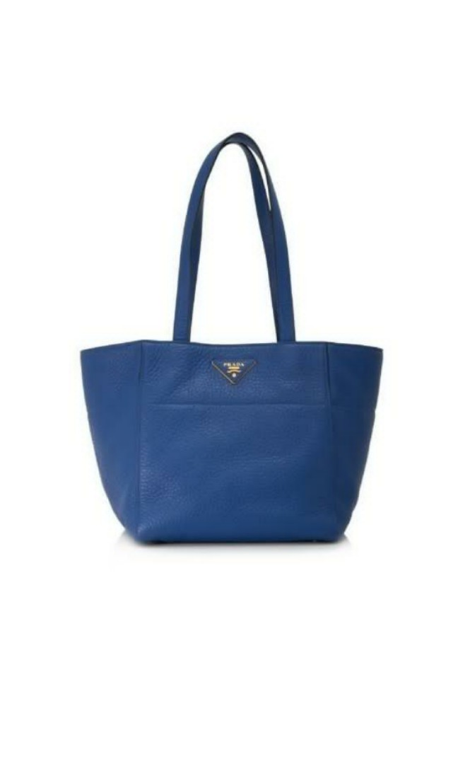 099c919b95c8bd Prada Daino Tote Bag, Luxury, Bags & Wallets, Handbags on Carousell