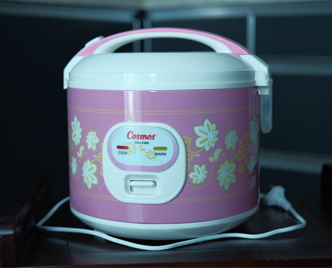Rice Cooker Cosmos 1,8L