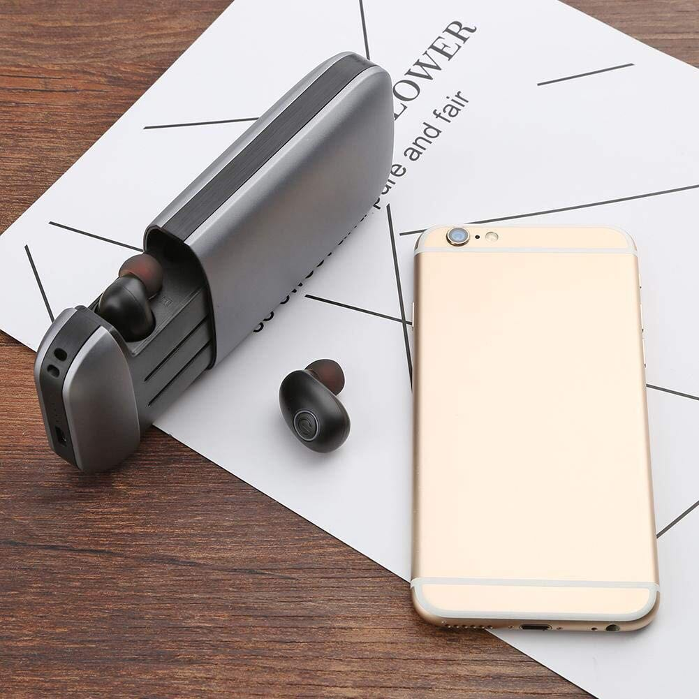 d6d325e7d56 S. Wireless Earbuds,TWS B5 Wireless Sports Bluetooth 5.0 Earphones ...