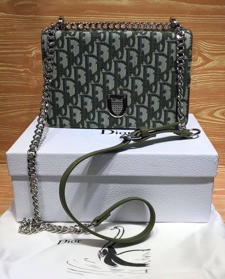 d275d80f3e52 SALE! Christian Dior Sling Bag